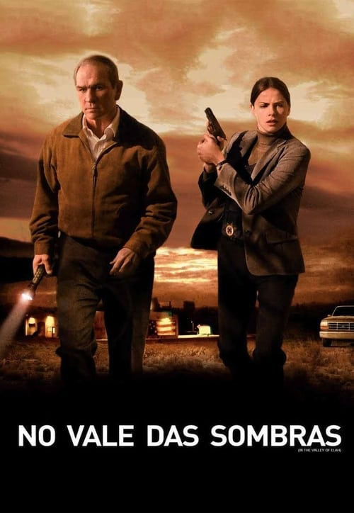 Filme No Vale das Sombras Com Legendas On-Line
