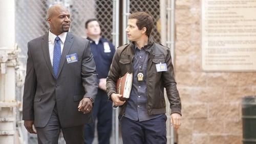 Brooklyn Nine-Nine - Season 1 Episode 21 : Unsolvable