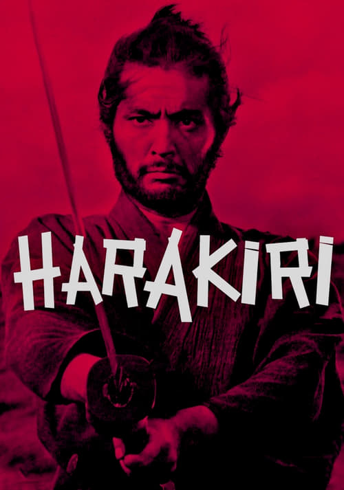 Watch Harakiri (1962) Full Movie