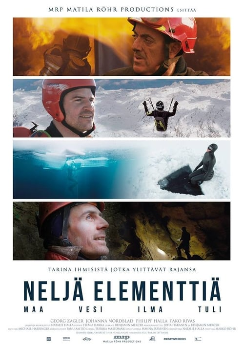 Life in Four Elements (2017)