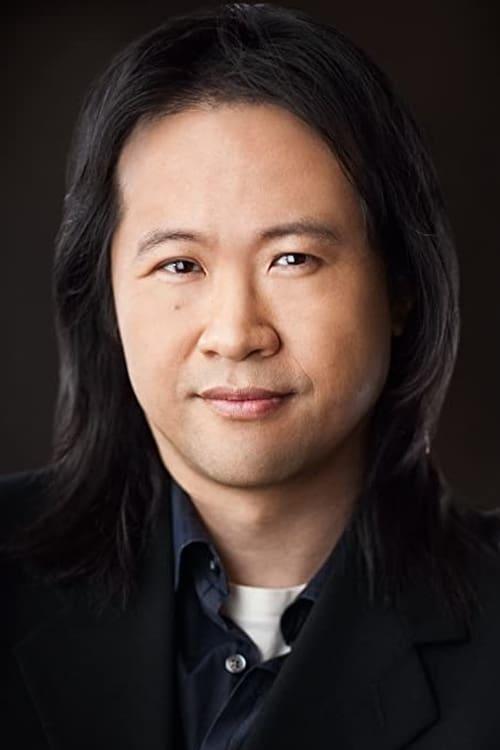 Kép: Ronin Wong színész profilképe
