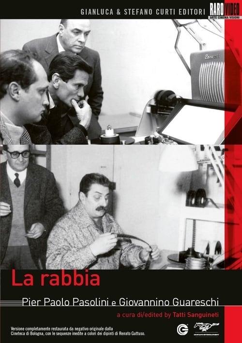فيلم La rabbia 1, la rabbia 2, la rabbia 3... l'Arabia مع ترجمة