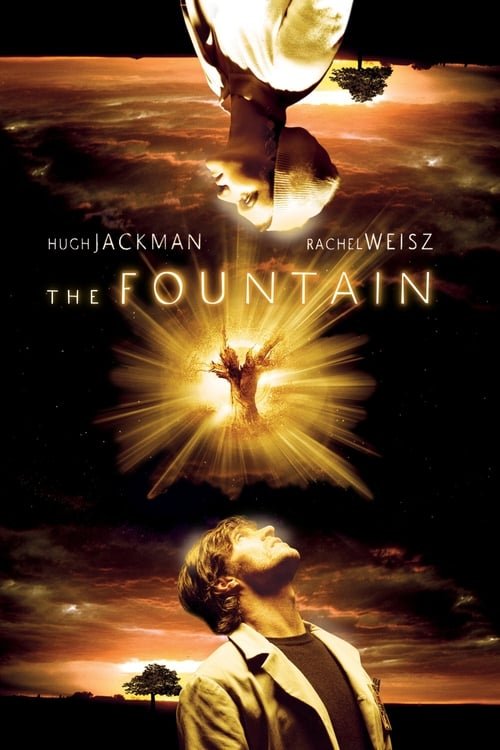 Streaming The Fountain (2006) Full Movie