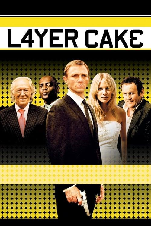Layer Cake film en streaming