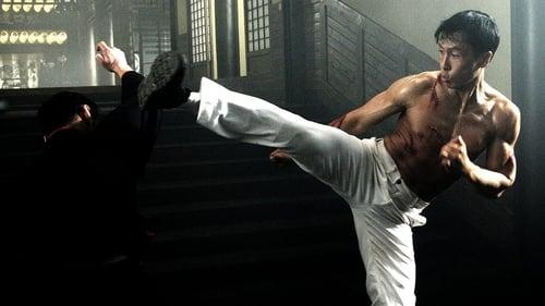 Legend of the Fist: The Return of Chen Zhen 2010 HD | монгол хэлээр