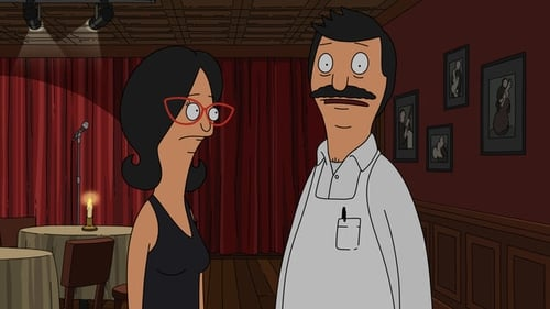 Bob's Burgers - Season 11 - Episode 3: Copa-Bob-bana