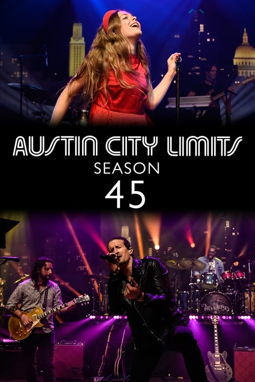 Austin City Limits: Season 45