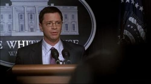 Watch The West Wing S7E12 Online