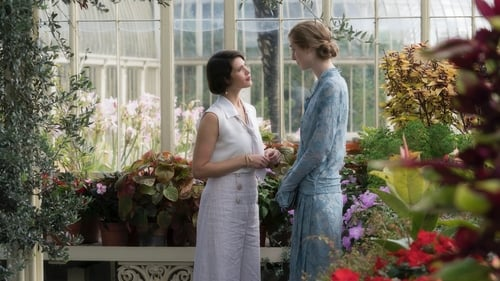 Vita & Virginia 2018 HD 1080p Español Latino