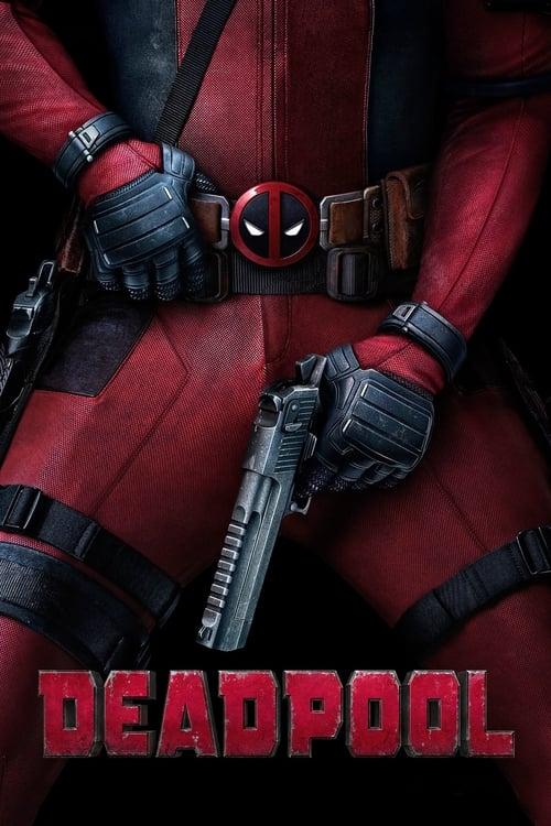 Deadpool - Poster