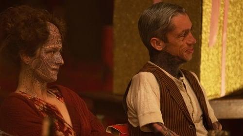 American Horror Story - Season 4: Freak Show - Episode 12: Show Stoppers