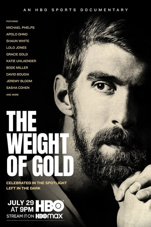 Watch The Weight of Gold Online TVLine