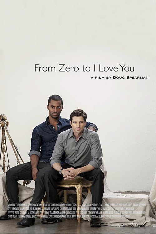 Streaming From Zero to I Love You (2019) Best Quality Movie