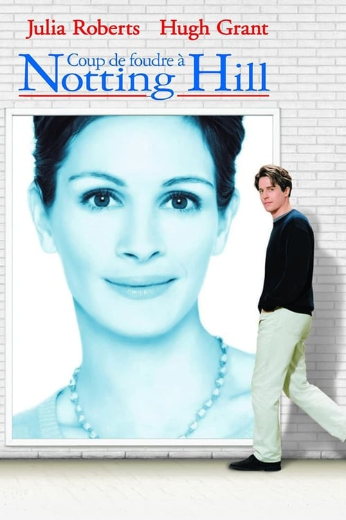 Regarder Coup de foudre à Notting Hill (1999) Streaming HD FR