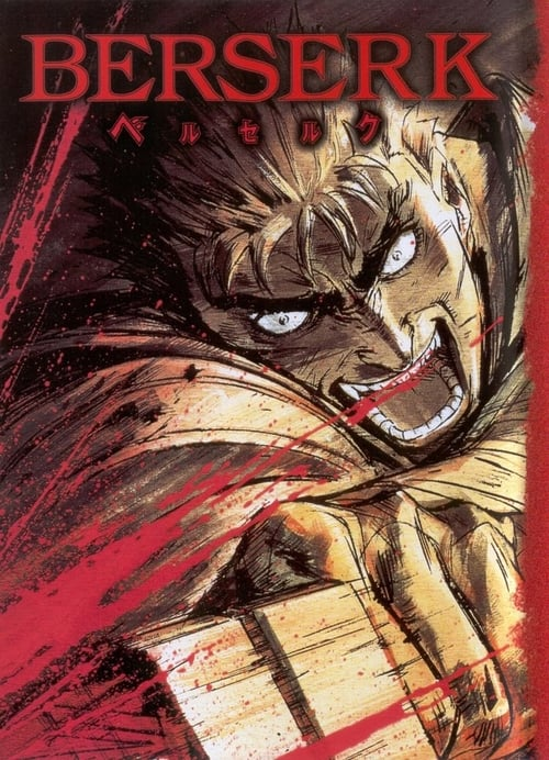 Berserk-Azwaad Movie Database
