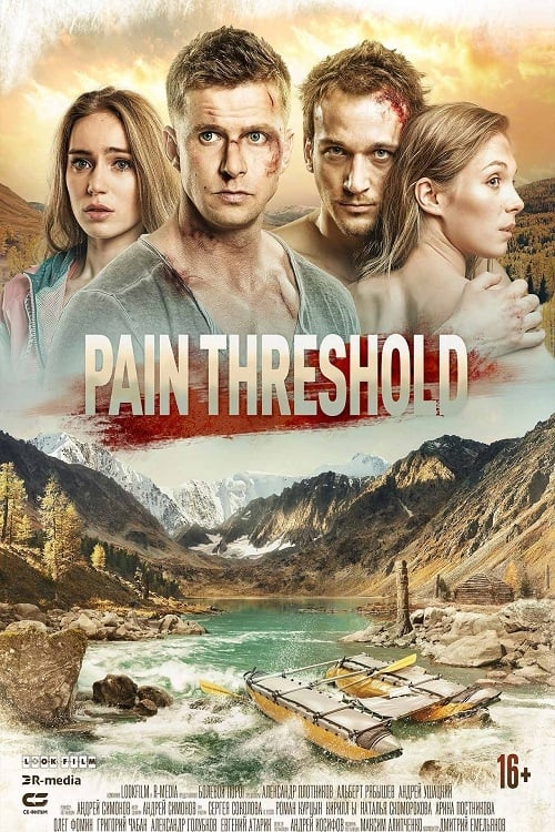 Ver Pain Threshold 2019 Película Completa En Español