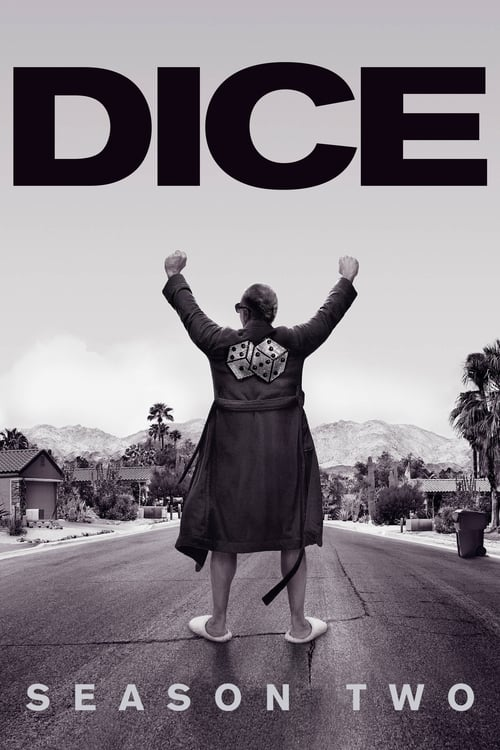 Dice poster