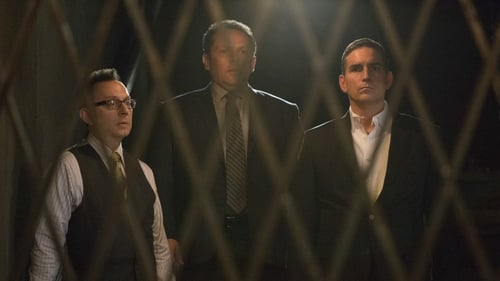 Assistir Person of Interest S05E13 – 5×13 – Legendado