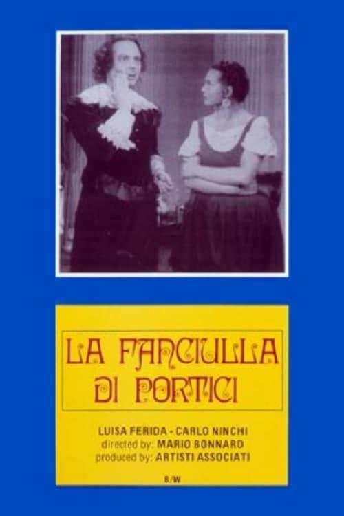 Filme La fanciulla di Portici Dublado Em Português