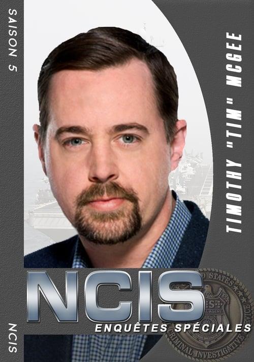 NCIS: Enquêtes Spéciales: Saison 5