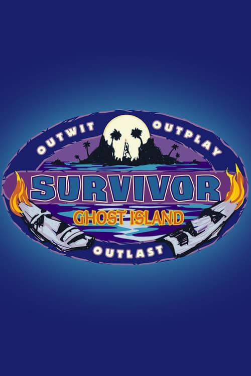 Survivor: Ghost Island