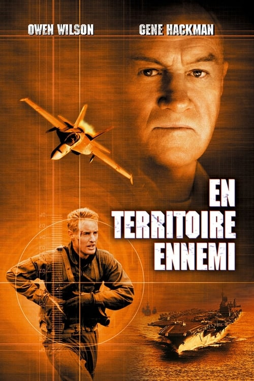 Voir En territoire ennemi (2001) streaming Amazon Prime Video