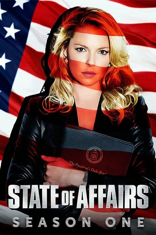 Watch State of Affairs Season 1 in English Online Free