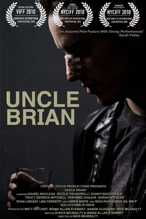 Uncle Brian