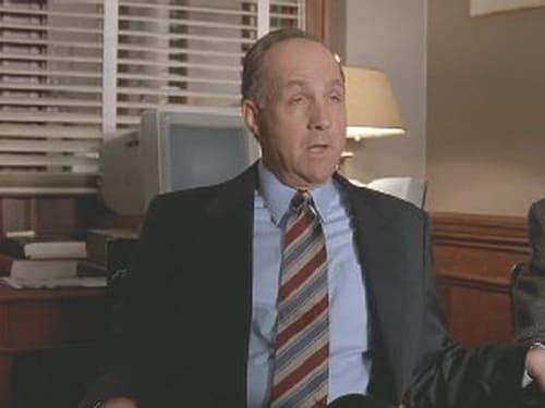 Law & Order: Season 3 – Épisode Animal Instinct