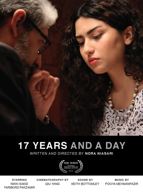 17 Years and a Day (2013)