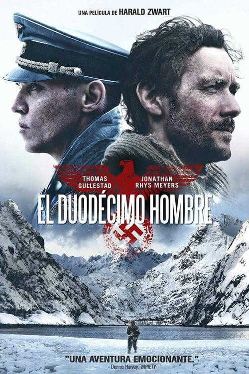 Mira La Película El duodécimo hombre Gratis En Español