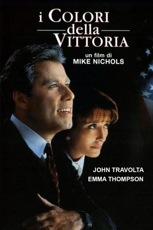 I colori della vittoria (1998)
