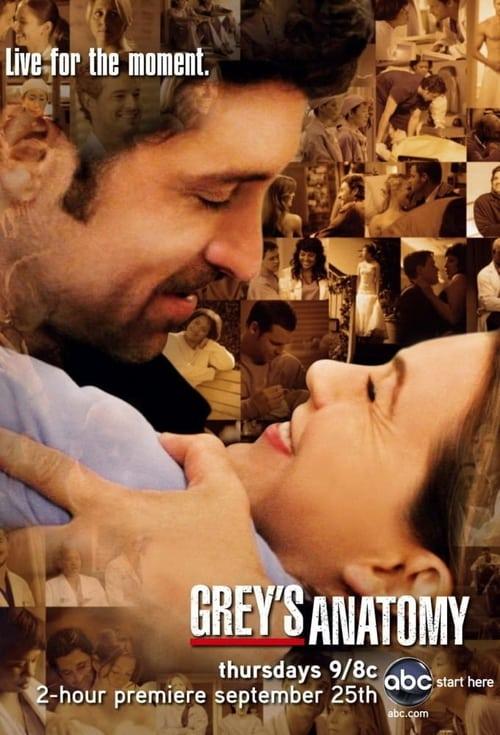 Grey's Anatomy - Season 0: Specials - Episode 8: B-Team: Episode Three
