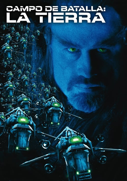 Battlefield Earth pelicula completa