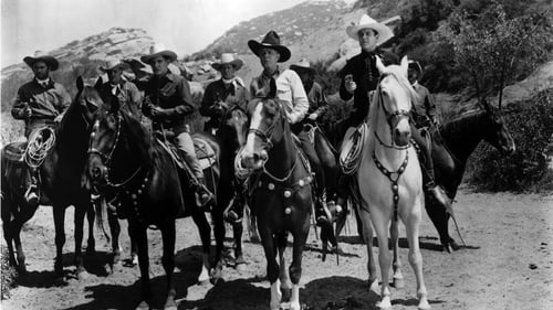 Assistir Death Valley Rangers Online