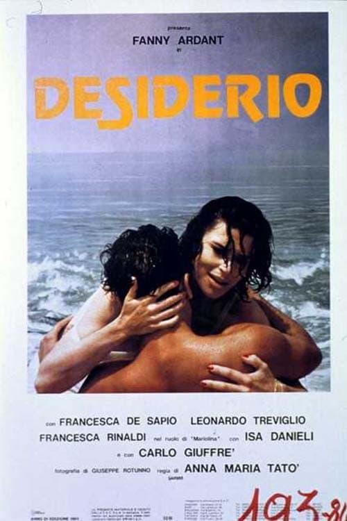 Mira La Película Desiderio En Español