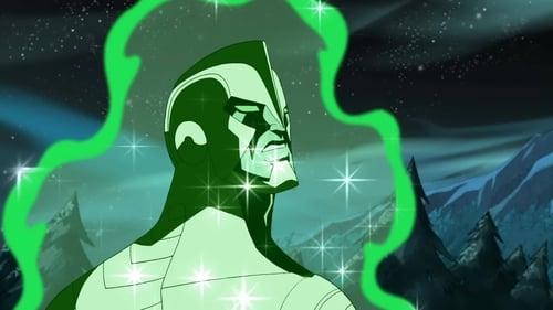 The Avengers: Earth's Mightiest Heroes: Season 1 – Épisode 459