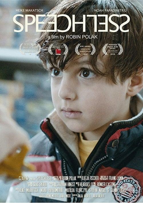 Película Speechless En Buena Calidad Hd 720p