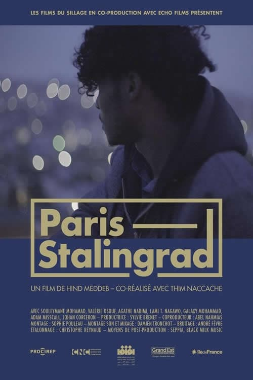 Stalingrad Film 2021 Stream