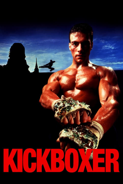 Download Kickboxer (1989) Full Movie
