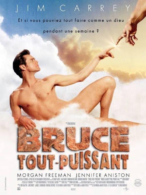 ♛ Bruce Tout-Puissant (2003) •