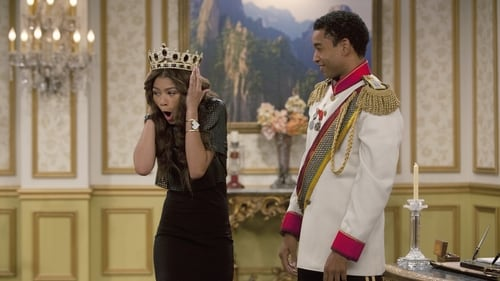 K C Undercover 2015 Tv Show: Season 1 – Episode Daddy's Little Princess