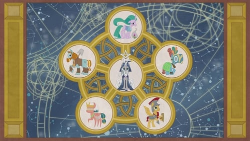 My Little Pony: Friendship Is Magic: Season 7 – Episod Shadow Play - Part 1