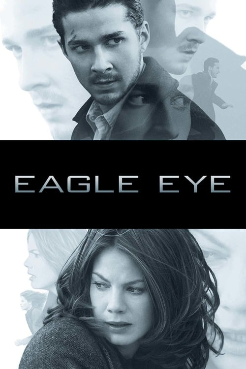 Download Eagle Eye (2008) Best Quality Movie