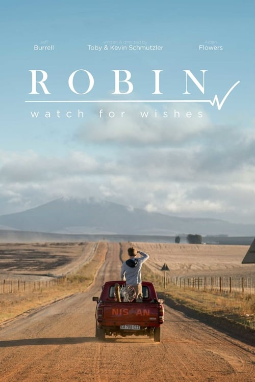 Ver Robin: Watch for Wishes Duplicado Completo