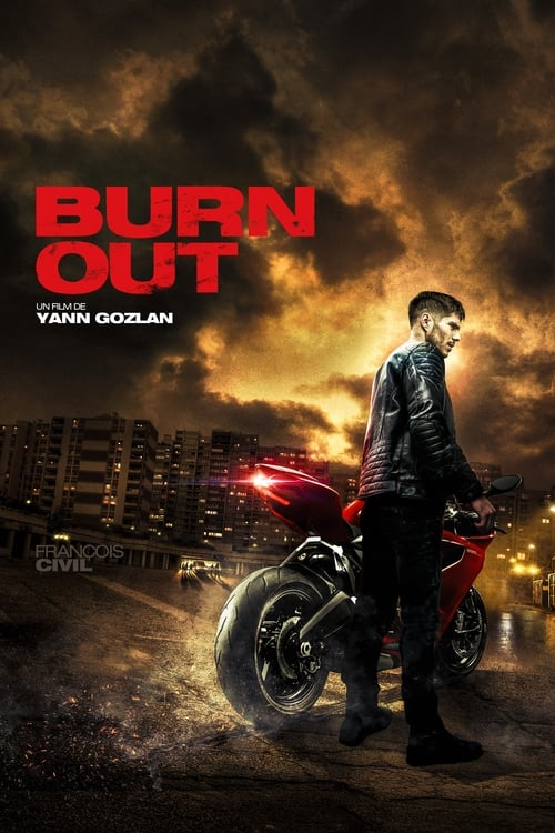 Burn Out poster