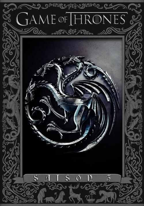 Game of Thrones: Saison 3