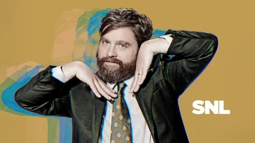 Saturday Night Live 2012 Dvd: Season 38 – Episode Zach Galifianakis with Of Monsters and Men