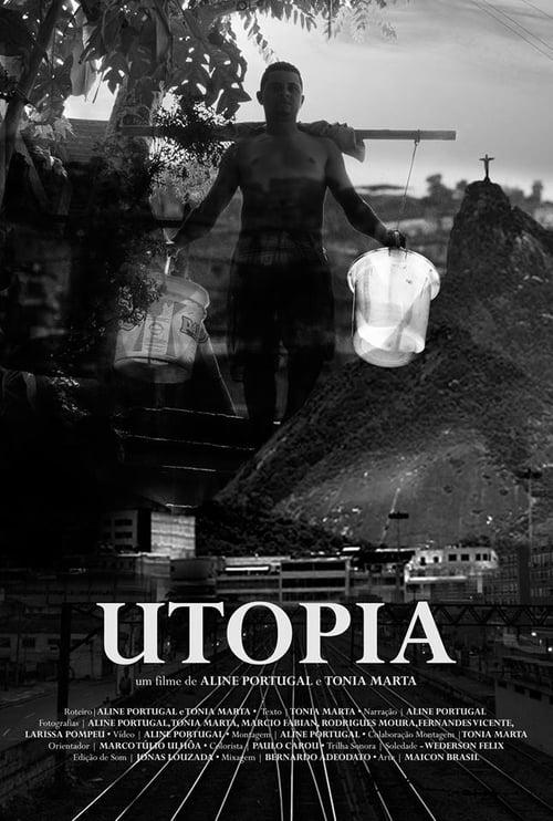 Watch Utopia Online Mic