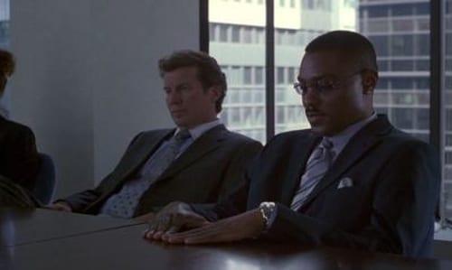 Law & Order: Season 12 – Épisode 3 Dawg Night